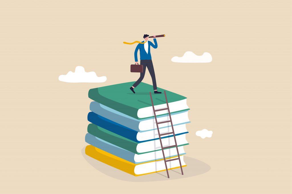 まとめ:大学生の内こそ自己啓発すべき【本を読んで自分を磨こう】