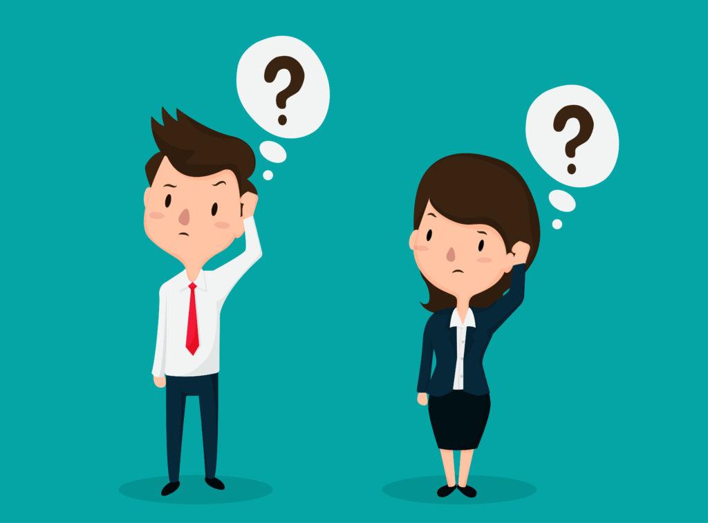 アフィリエイトをする危険性・怪しさに関するよくある質問