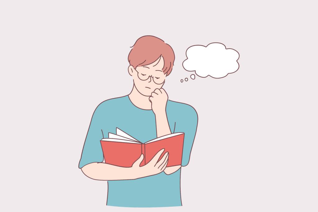 ブログで読みやすい文章とは?