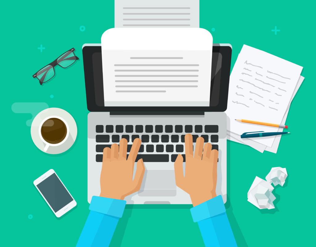 ブログのWebライティングスキルが学べる本3冊【文章の書き方】