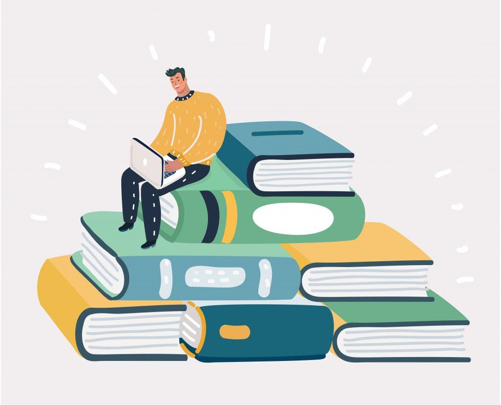 アフィリエイトを独学で学ぶ方法3つ