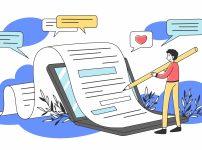 ブログのリード文の書き方は6つだけ【例文付きでコツを解説】